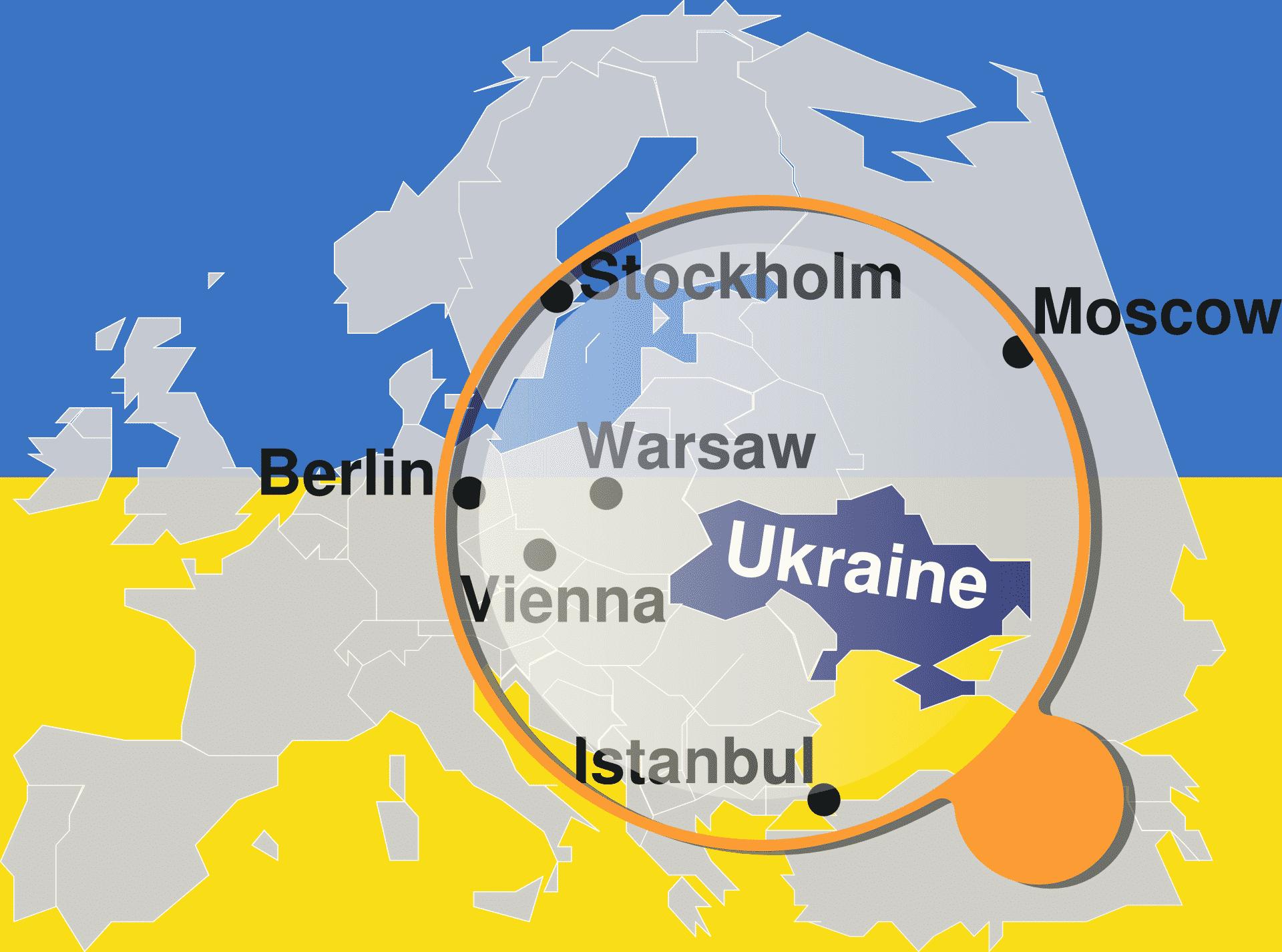Ukraina nhượng bộ dưới áp lực tăng giá xăng