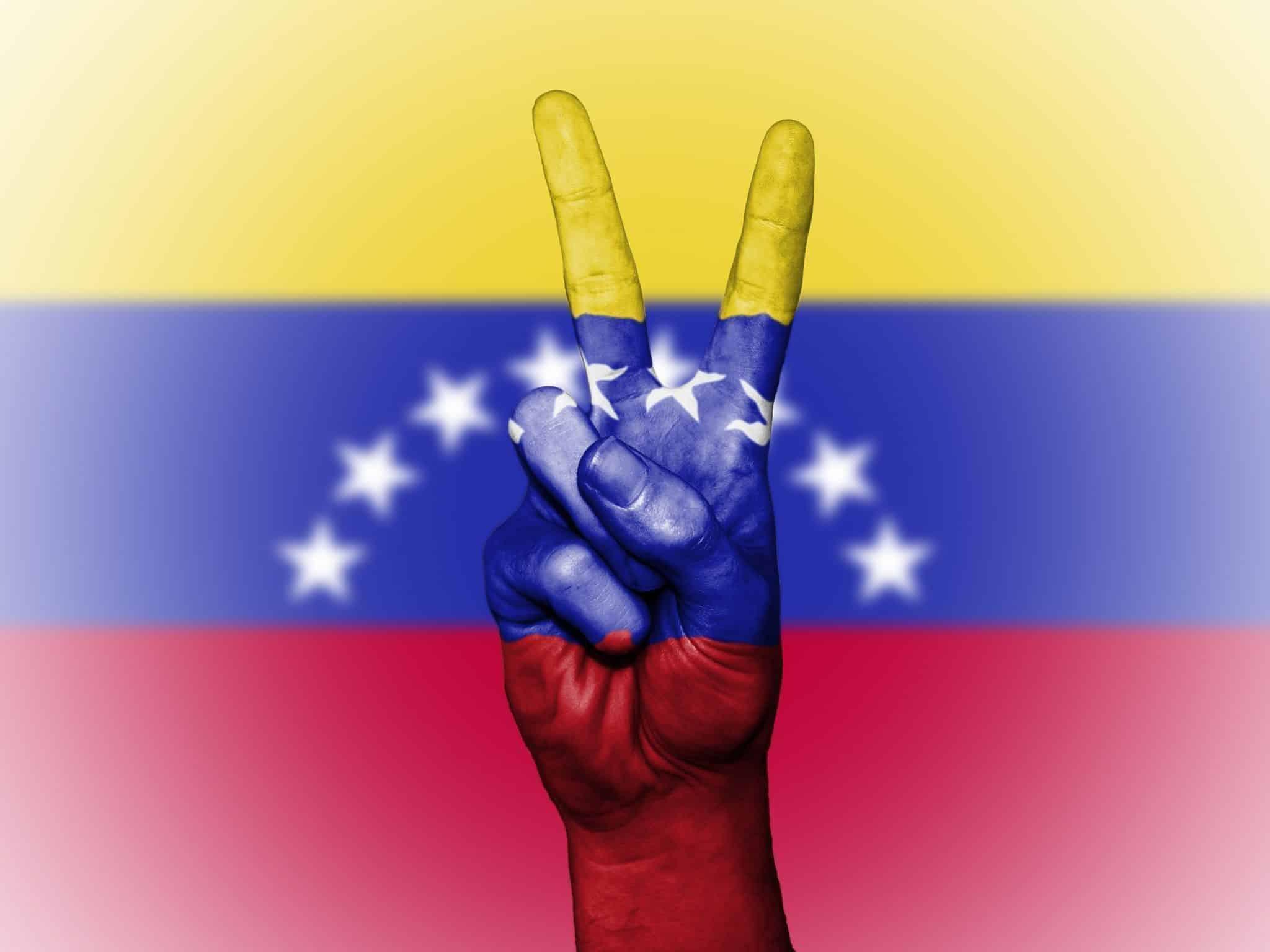 Venezuela – vùng đất của sự suy tàn chưa bao giờ kết thúc