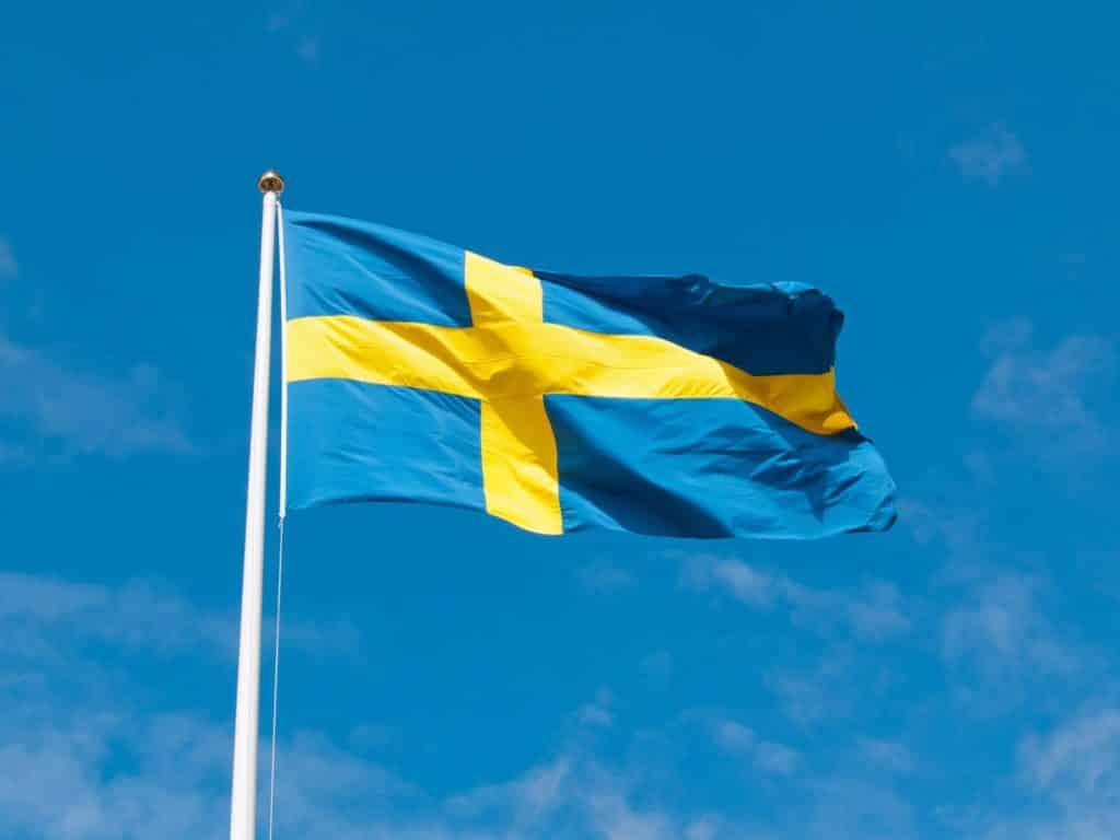 Forex sweden